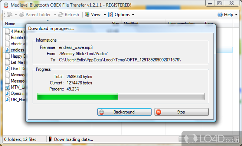 Bluetooth File Transfer Pc Download