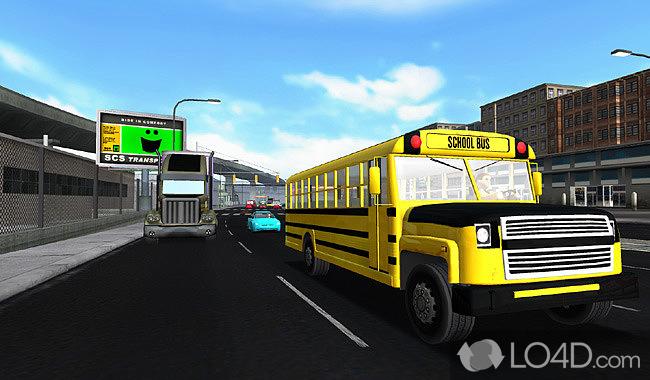 Bus Driver 2 Скачать Торрент - фото 11