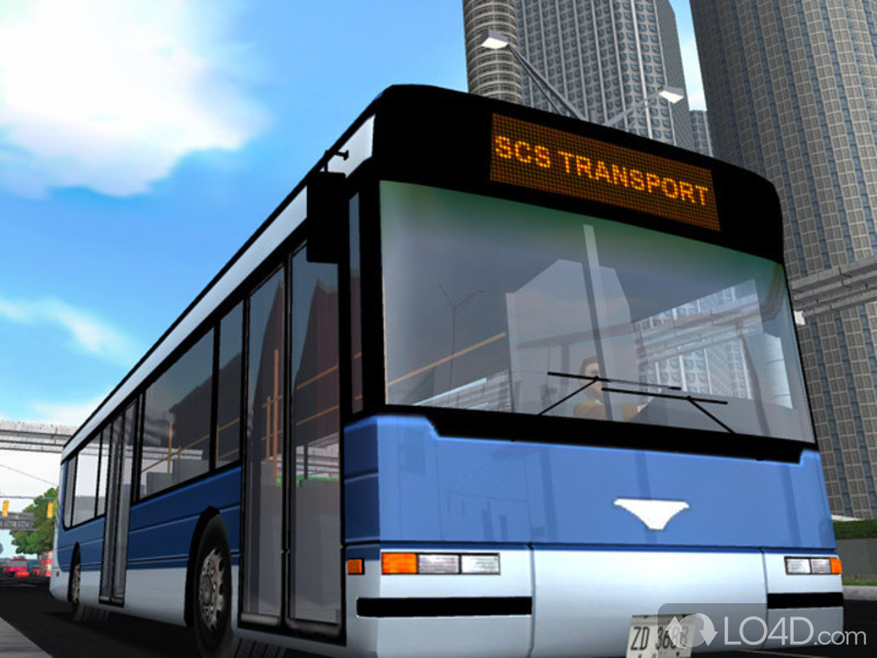 bus driver free  full version windows 8