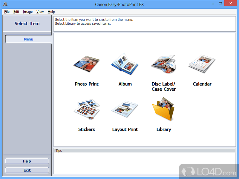 canon easy photo print software free download