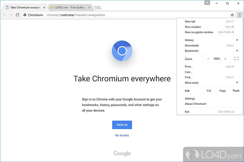Google Chrome (64-bit) - Скачать