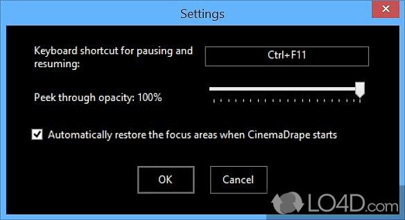 CinemaDrape - 2