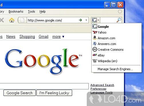 Cometbird 9.0.1 (Browser)