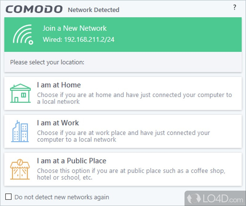 Comodo Client Security Review