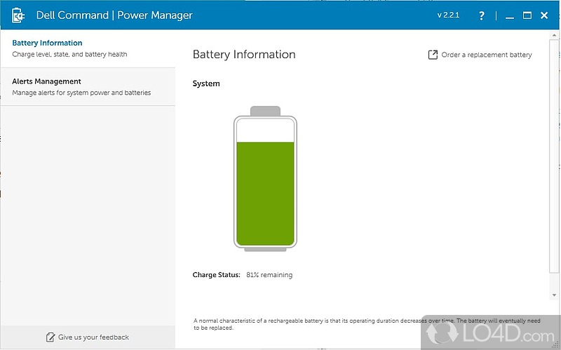 dell command power manager - Dell Power Manager Application 64 Bit