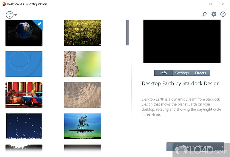 Deskscapes Download