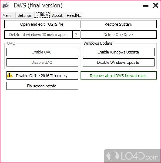 Destroy Windows 10 Spying - 3