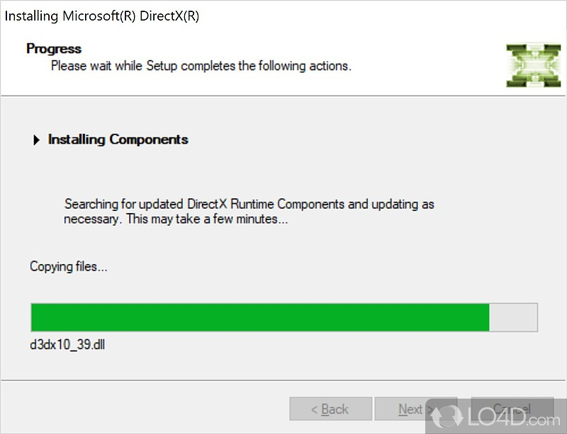 DirectX 9.0c - 6
