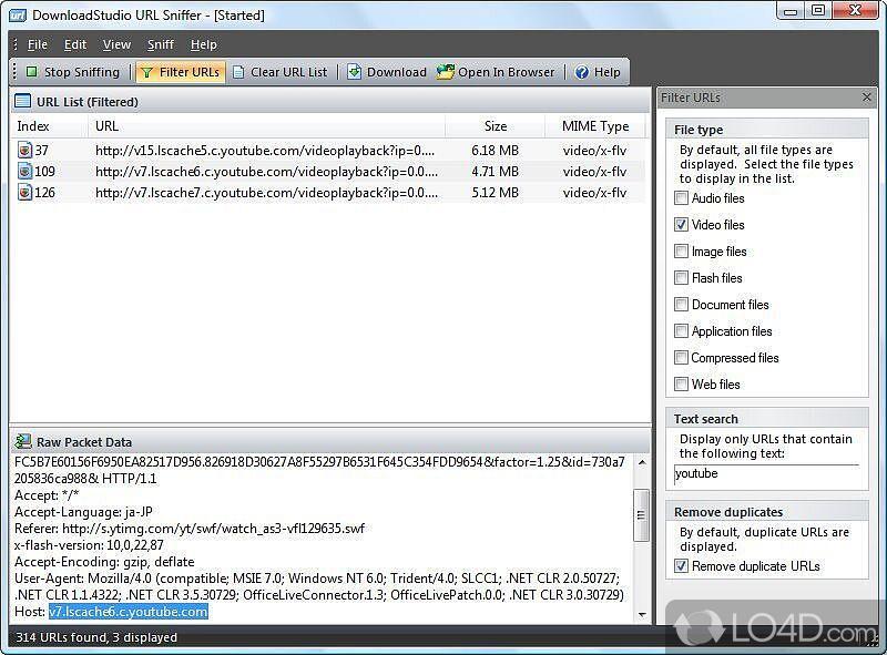 DownloadStudio - 5
