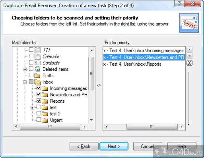 Duplicate Email Remover - 3