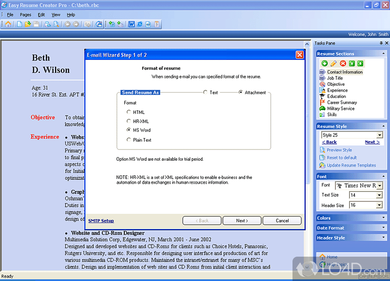 download quote generator pro easy routes free download