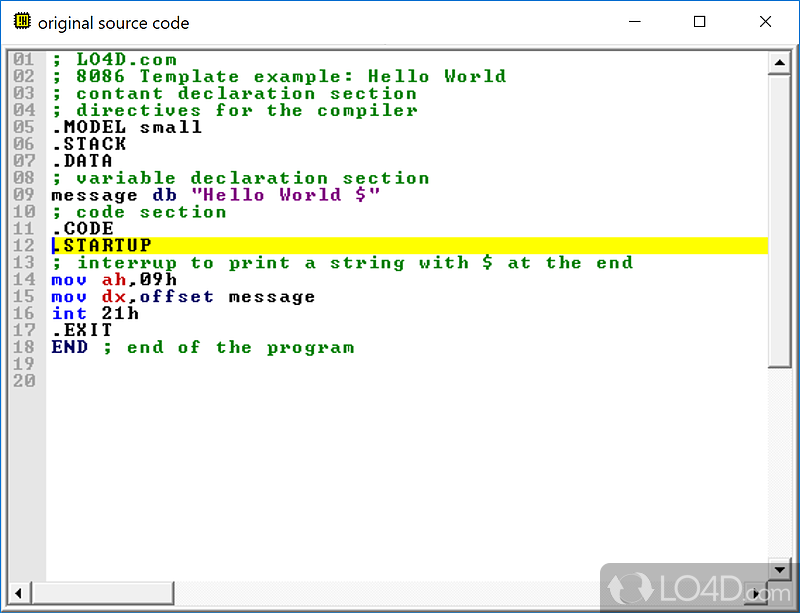 mswlogo  for windows xp