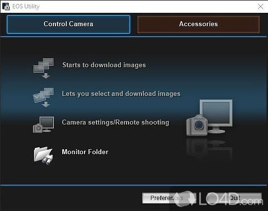 canon camera software  windows 8