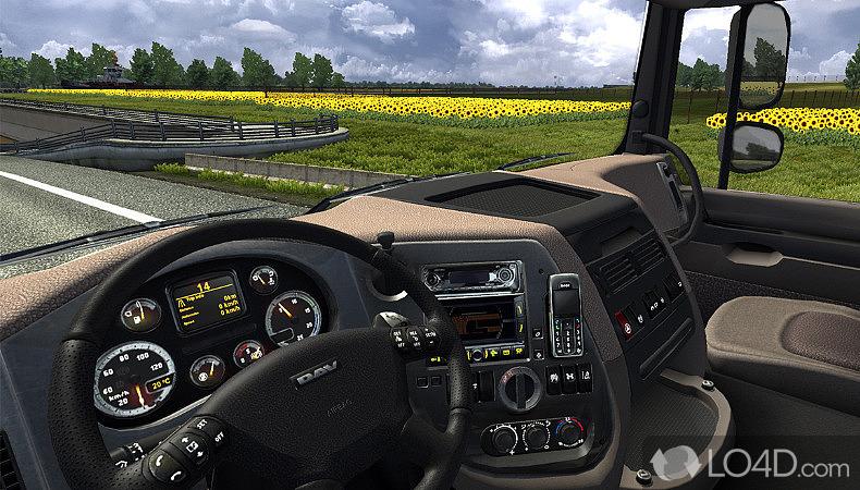 euro bus simulator 2  free full version