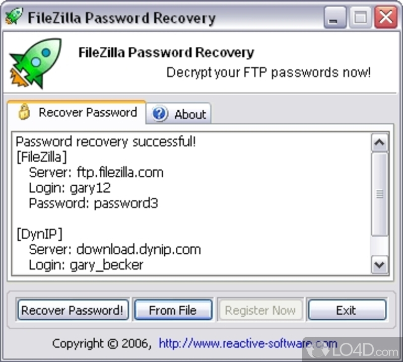 Windows xp administrator password cracker free download.
