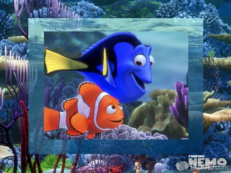 """finding nemo film analysis So when i asked allie if she wanted to go see """"finding nemo,"""" i knew the answer would be a  this film is not a full length laugh track like the previous."""