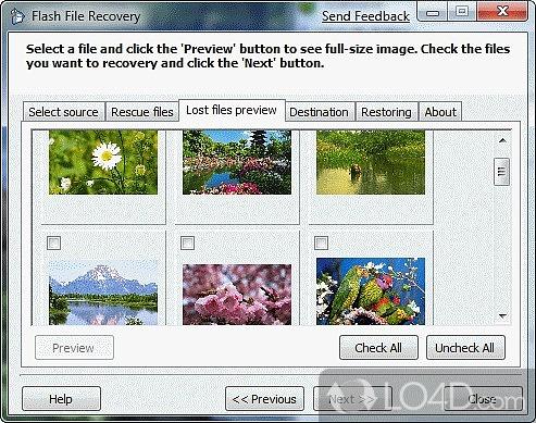 Софт. скачать Easy Flash Recovery 2.1 Build 310 + Portable бесплатно.