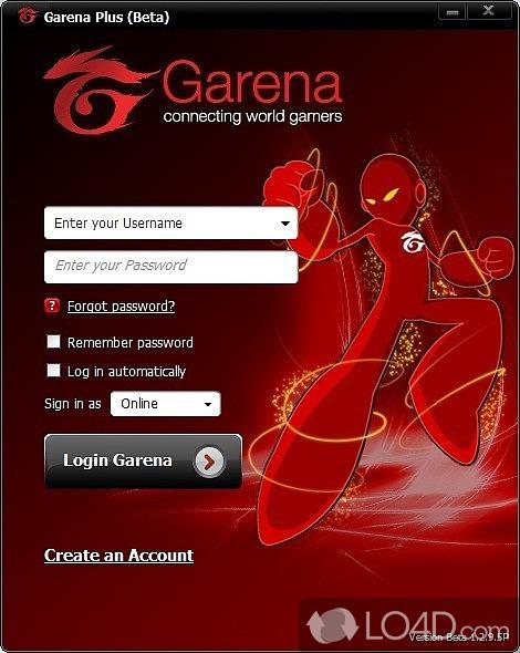 download garena vietnam