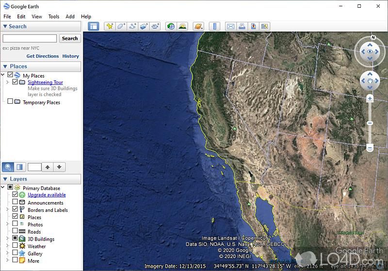 Скачать google планета земля (google earth) 7. 3. 1. 4507 для windows.
