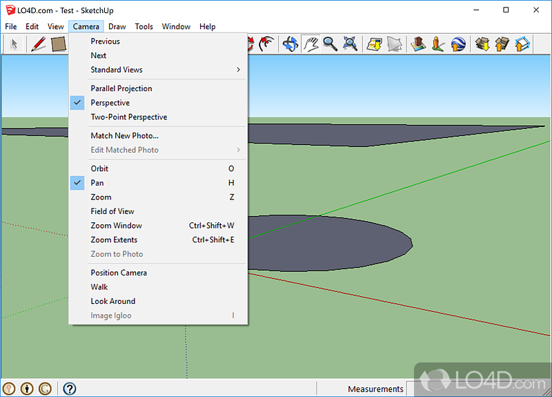 sketchup free  for windows 10