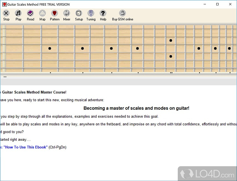 Learning To Fly Guitar Chords Image collections - basic guitar ...