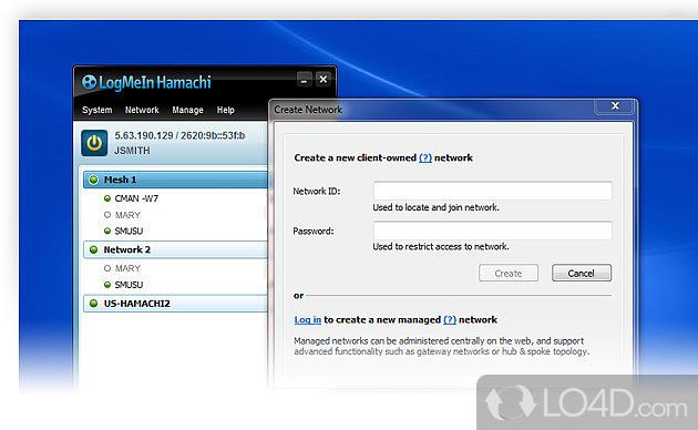download logmein free client windows