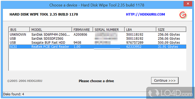 Wipe Computer Hard Drive Vista