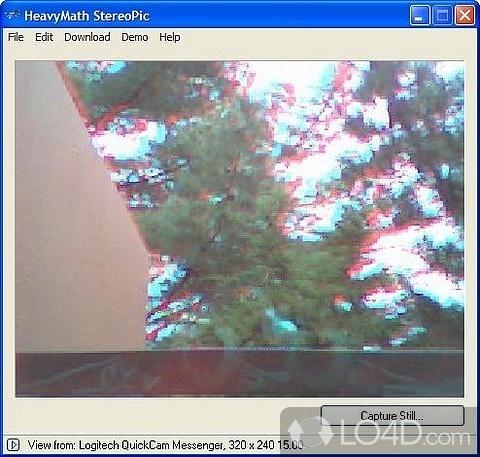 Stereopic 3d Image Creator Screenshots