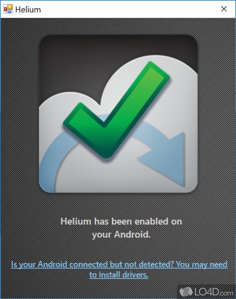 Helium - 2