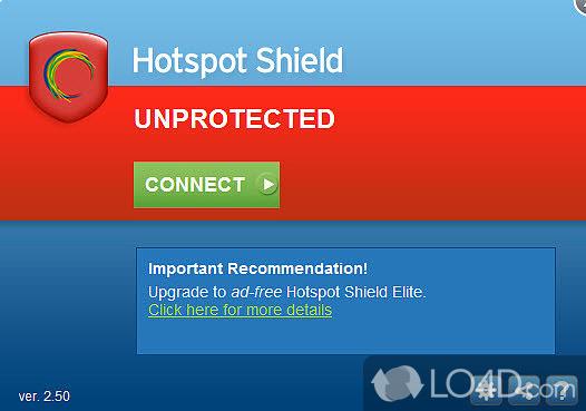 دانلود فیلتر شکن 4 4 hotspot shield برای کامپیوتر
