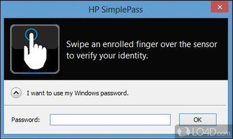 hp simplepass identity protection gratuit
