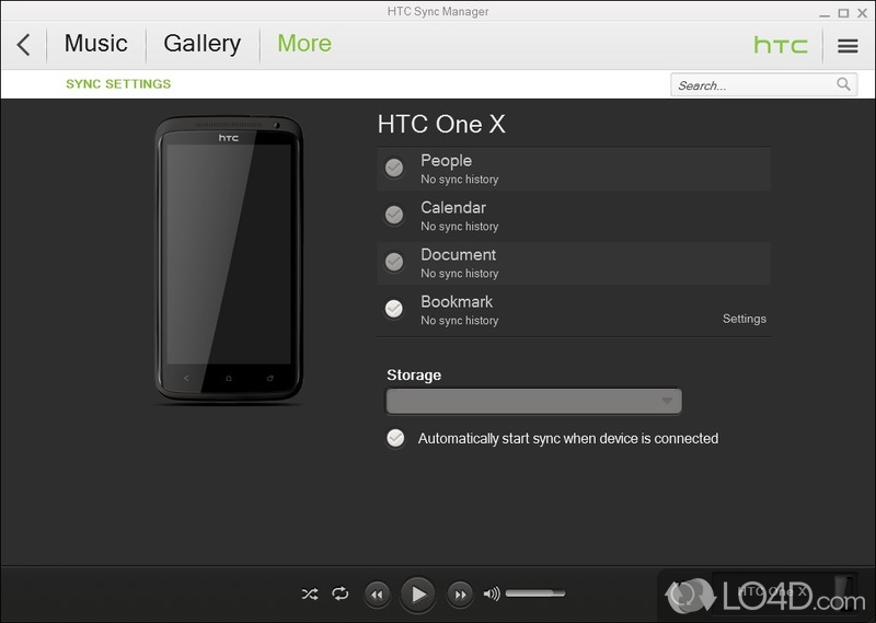 htc sync manager alternativen