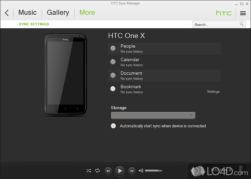 Htc sync manager for windows 10