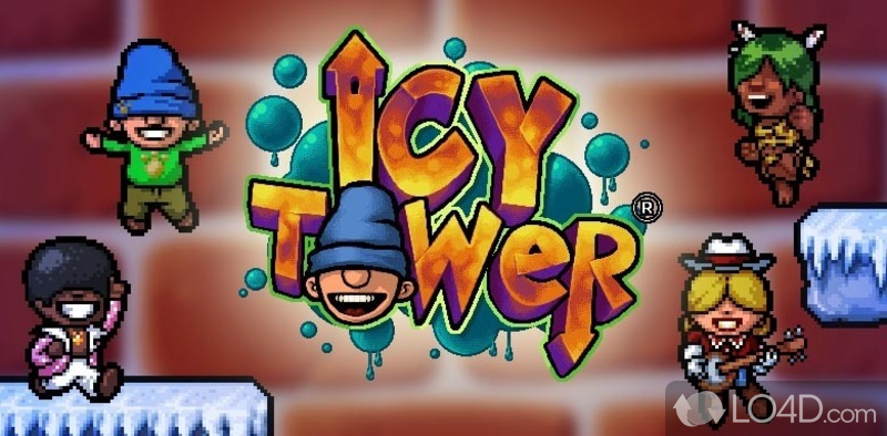 icy tower 1.5