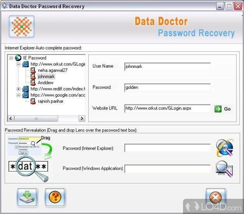 Tools To Hack Gmail Password Free