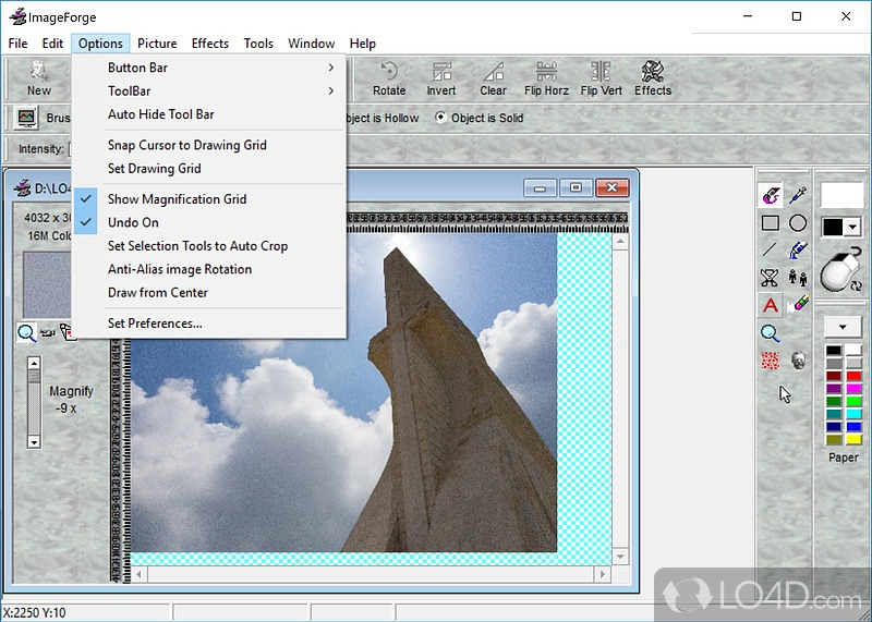 ImageForge Standard - 3