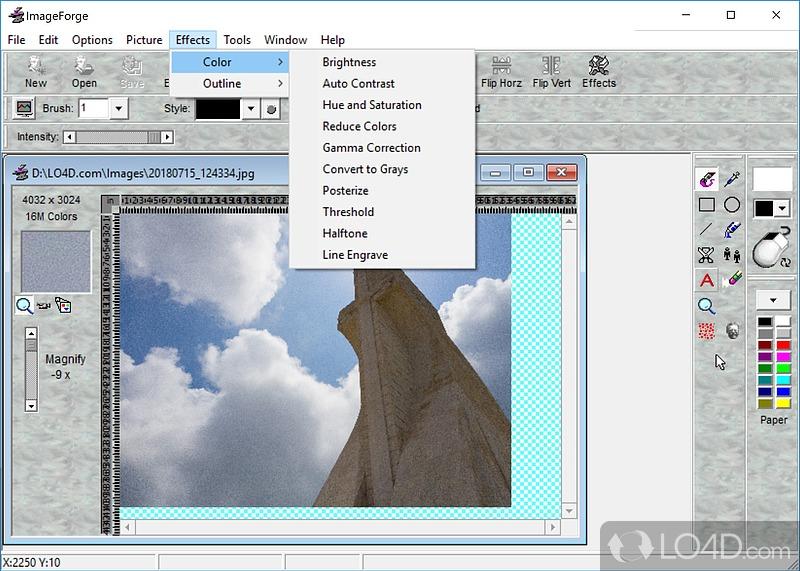 ImageForge Standard - 5