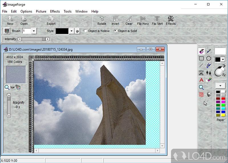 ImageForge Standard - 1