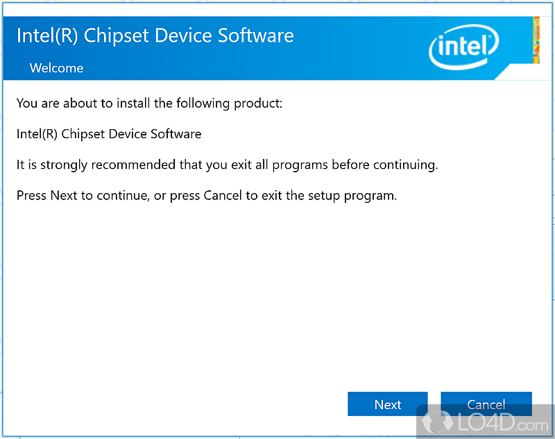 Intel Broadwell Chipset Driver Download