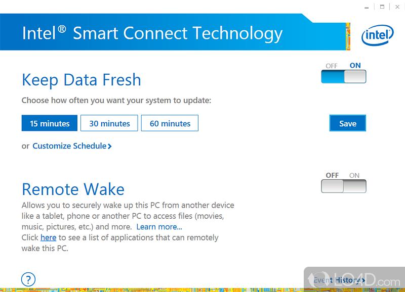 Скачать smart connect на пк