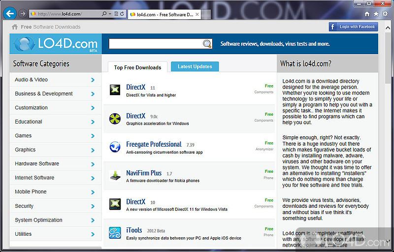 Internet explorer 10 for vista - 74