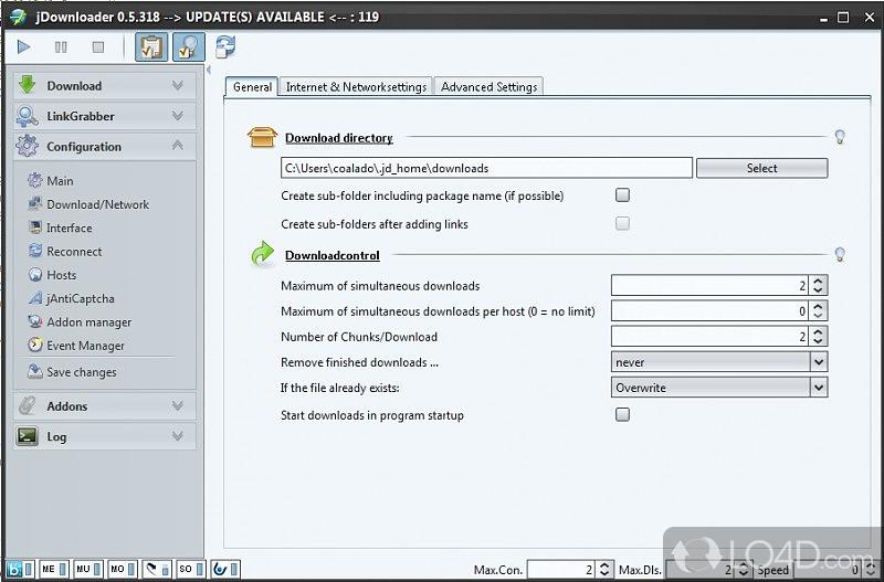 Resume Download Jdownloader - Resume Examples   Resume Template