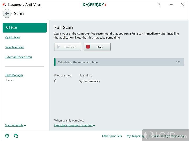 Где скачать и как установить ESET NOD32 Antivirus 6 + ключ.