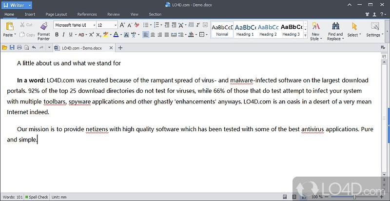Kingsoft office suite download - Kingsoft office full version free download ...