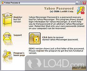 Vba password bypasser