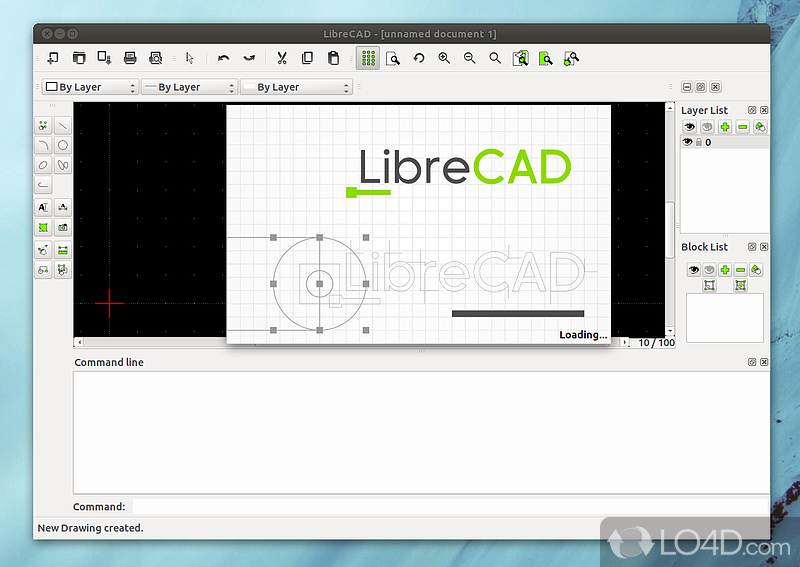 Librecad Manual