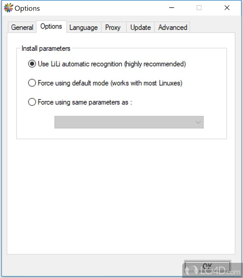 Lili For Linux