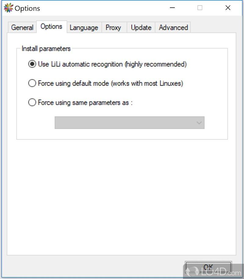 LiLi USB Creator - 3