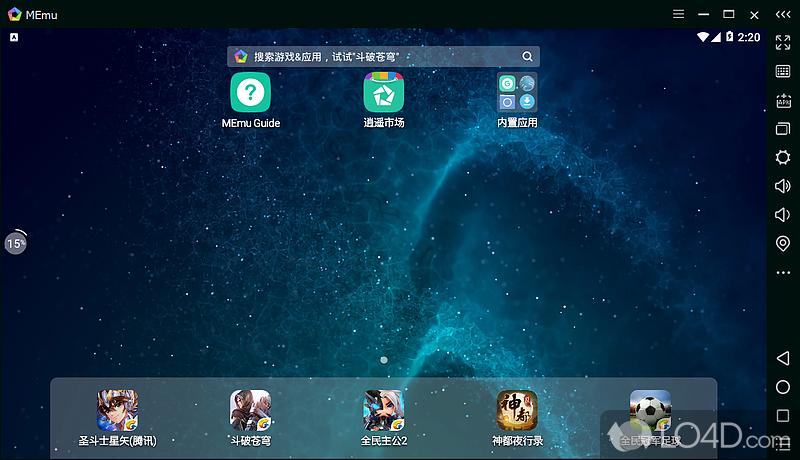 Memu android emulator for windows xp | MEmu Android Emulator