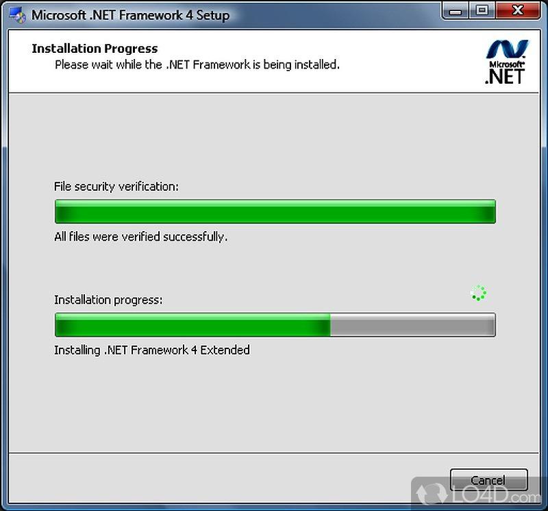 net framework 4.0.3019 gratuit